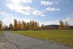 Золотая осень - 2011