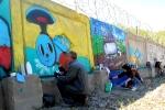 Конкурс граффитчиков цементного завода. Фото _13