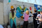 Конкурс граффитчиков цементного завода. Фото _14