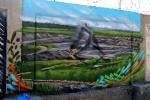 Конкурс граффитчиков цементного завода. Фото _16
