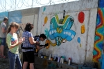 Конкурс граффитчиков цементного завода. Фото _20