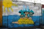 Конкурс граффитчиков цементного завода. Фото _21
