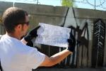 Конкурс граффитчиков цементного завода. Фото _6
