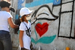 Конкурс граффитчиков цементного завода. Фото _8