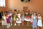 Конкурс Мисс Вселенная в летнем лагере 26 школы. Фото_12
