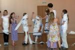 Конкурс Мисс Вселенная в летнем лагере 26 школы. Фото_8
