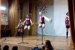 Концерт, посвящённый открытию олимпиады в Сочи