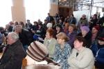 Собрание по проблеме Томинского ГОКа в Шумаках. Фото_7