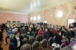 Собрание жителей по проблеме Томинского ГОКа