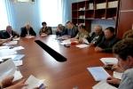Совет депутатов Первомайского