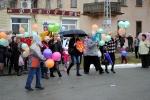 Первое мая 2013 года в Первомайском