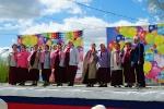 Праздничный концерт на площади