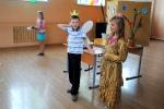 Пушкинский день в летнем лагере 26 школы. Фото _5