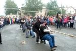 Перетягивание Белаза в День строителя - 2013. Фото_14