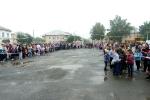 Перетягивание Белаза в День строителя - 2013. Фото_1
