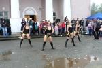 Перетягивание Белаза в День строителя - 2013. Фото_24