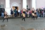Перетягивание Белаза в День строителя - 2013. Фото_25