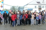 Перетягивание Белаза в День строителя - 2013. Фото_27