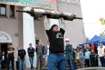 Силовой экстрим на площади в День строителя - 2013. Фото_10