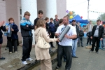 Силовой экстрим на площади в День строителя - 2013. Фото_23