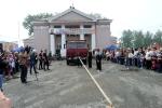 Силовой экстрим на площади в День строителя - 2013. Фото_30