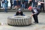 Силовой экстрим на площади в День строителя - 2013. Фото_5