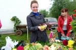 Ярмарка-выставка Овощные страсти в День строителя - 2013. Фото_11