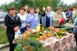 Ярмарка-выставка Овощные страсти в День строителя - 2013. Фото_13