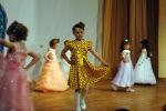 День защиты детей 2013. Конкурс Мини Мисс