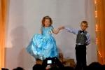Конкурс Мини-Мисс 2014 в День защиты детей