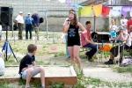 Праздник хорошего настроения на ул. Больничной, 3. Фото_15