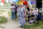 Праздник хорошего настроения на ул. Больничной, 3. Фото_23