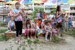Праздник хорошего настроения на ул. Больничной, 3. Фото_26