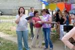 Праздник хорошего настроения на ул. Больничной, 3. Фото_29