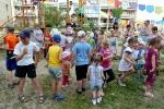 Праздник хорошего настроения на ул. Больничной, 3. Фото_30