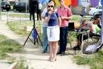 Праздник хорошего настроения на ул. Больничной, 3. Фото_6