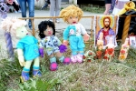 Праздник хорошего настроения на ул. Больничной, 3. Фото_7