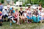 Праздник хорошего настроения на ул. Больничной, 3. Фото_9