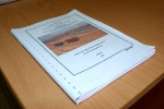 В первомайских школах появился предварительный вариант ОВОС Томинского ГОКа. Фото_7