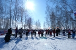 Первомайская лыжня - 2014. Фото_10