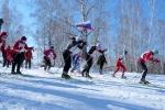 Первомайская лыжня - 2014. Фото_11