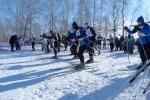 Первомайская лыжня - 2014. Фото_9