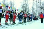 Первомайская лыжня - 2015. Фото_6