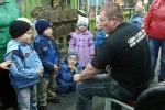 Экскурсия в спортклуб Медведь для ребят из детского сада. Фото_11