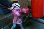 Экскурсия в спортклуб Медведь для ребят из детского сада. Фото_14