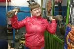 Экскурсия в спортклуб Медведь для ребят из детского сада. Фото_5
