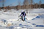 Весенний велокросс - 2013