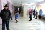 После переезда детской больницы во взрослую. 2014 г.