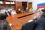 Встреча по вопросу отключения газовых колонок в квартирах по ул. Стадионной, 2, 4_1