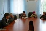 Встреча по вопросу отключения газовых колонок в квартирах по ул. Стадионной, 2, 4_3